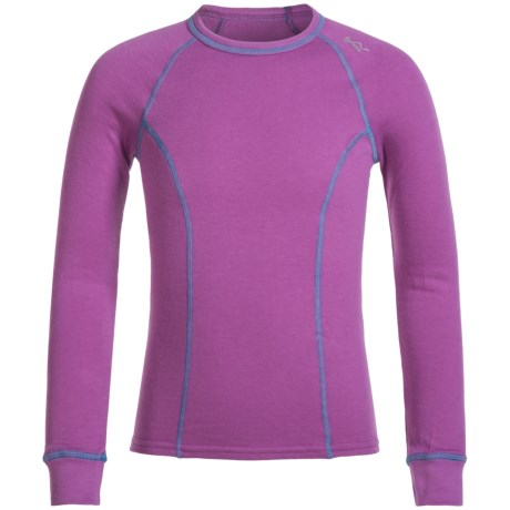 Watson's Watson's Double Layer Thermal Shirt - Long Sleeve (For Little and Big Girls)