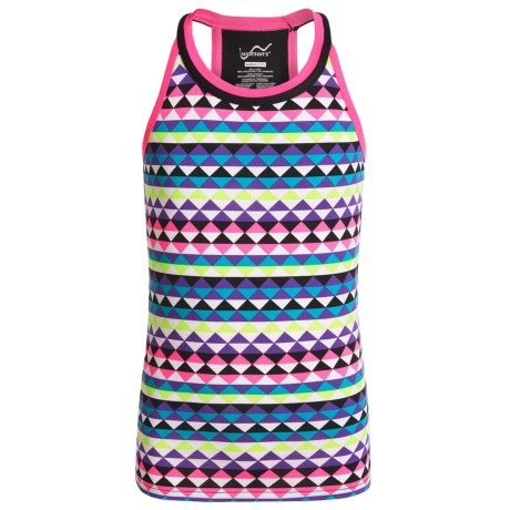 Watson's Watson's Racerback Camisole - Compression Stretch Nylon (For Girls)