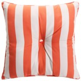 Waverly Oversized Indoor/Outdoor UV-Treated Pillow/Cushion