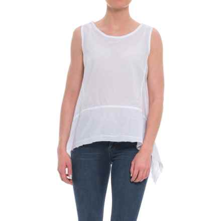 Wearables by XCVI Kleo Tank Top (For Women) in White - Closeouts
