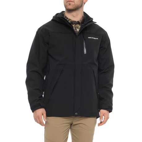Image of Weather-Boss Hooded Parka - Waterproof (For Men and Big Men)
