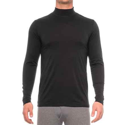 Weatherproof 32 Degrees High-Performance Base Layer Top - Long Sleeve (For Men) in Black - Closeouts