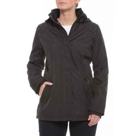 Weatherproof Women S Jackets Amp Coats Average Savings Of
