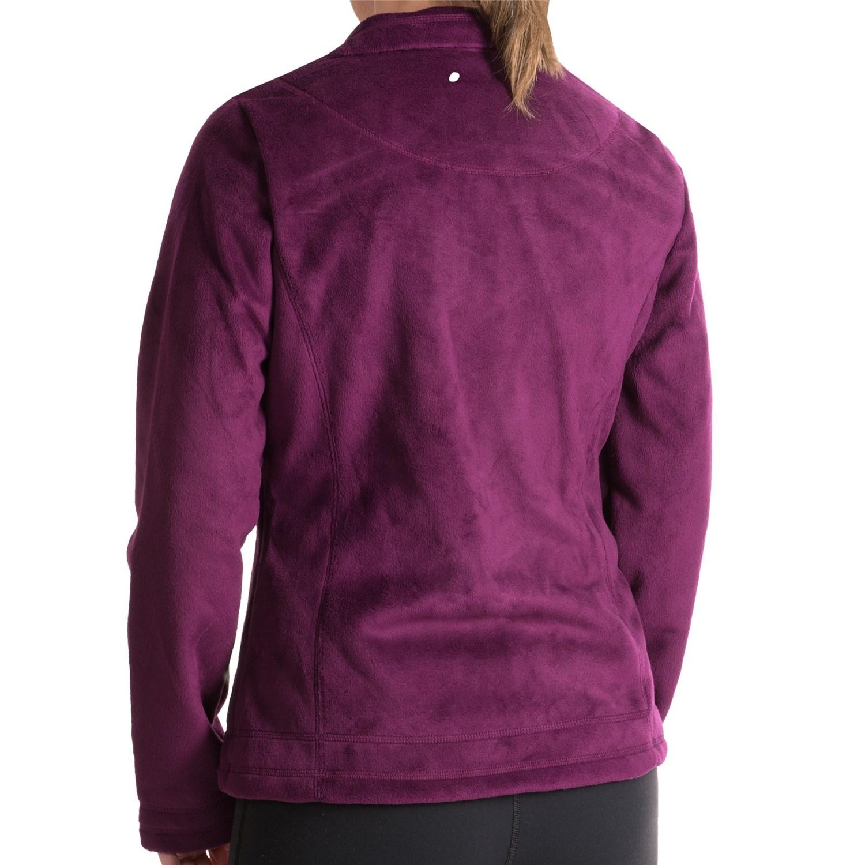 Weatherproof jacket women