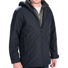 Weatherproof Ultra Tech Jacket - Insulated (For Men) in Midnight - Closeouts