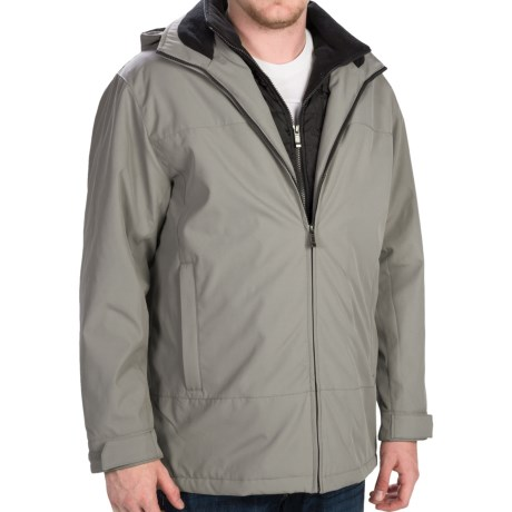 Weatherproof Ultra Tech Jacket Insulated (For Men)