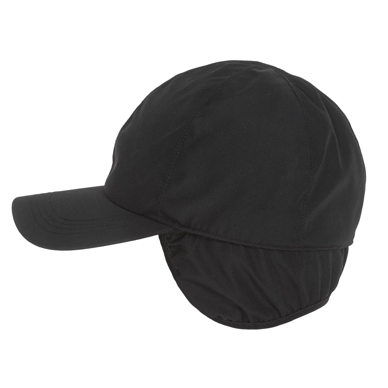 weatherproof ultratech ear flap baseball cap for and