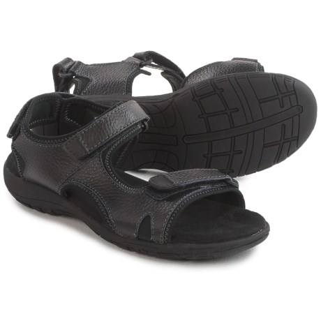 Weatherproof Vintage Vine Sport Sandals - Leather (For Women)