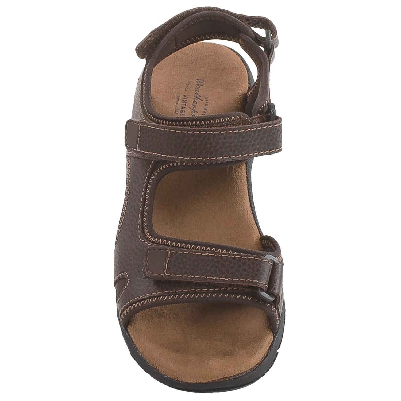 090db8a1a Weatherproof Vintage Vine Sport Sandals (For Women) - Save 50%
