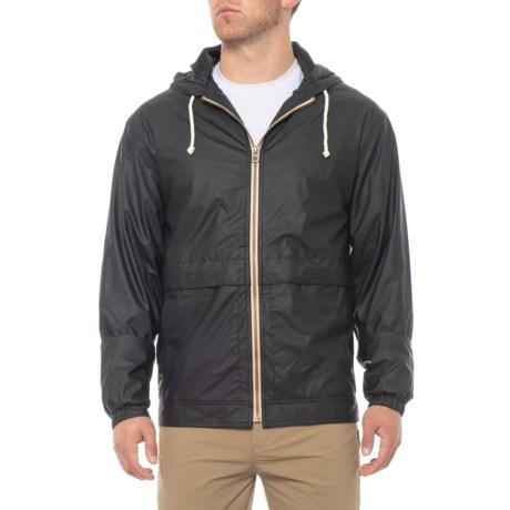 102017fddec Weatherproof Vintage Vintage Mesh-Lined Hooded Rain Jacket - Waterproof  (For Men) in