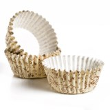 "Welcome Home Brands Ruffled Baking Cups - 2"", Set of 30"