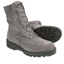 "Wellco Air Force Temperate Weather Gore-Tex® Assault Boots - 8"", Waterproof (For Men) in Sage - 2nds"
