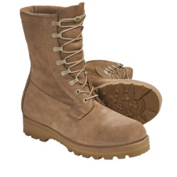 Wellco Intermediate Cold/Wet Boots - Waterproof (For Men) in Tan