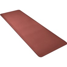WellnessMats Anti-Fatigue Kitchen Mat - 6x2' in Burgundy - 2nds