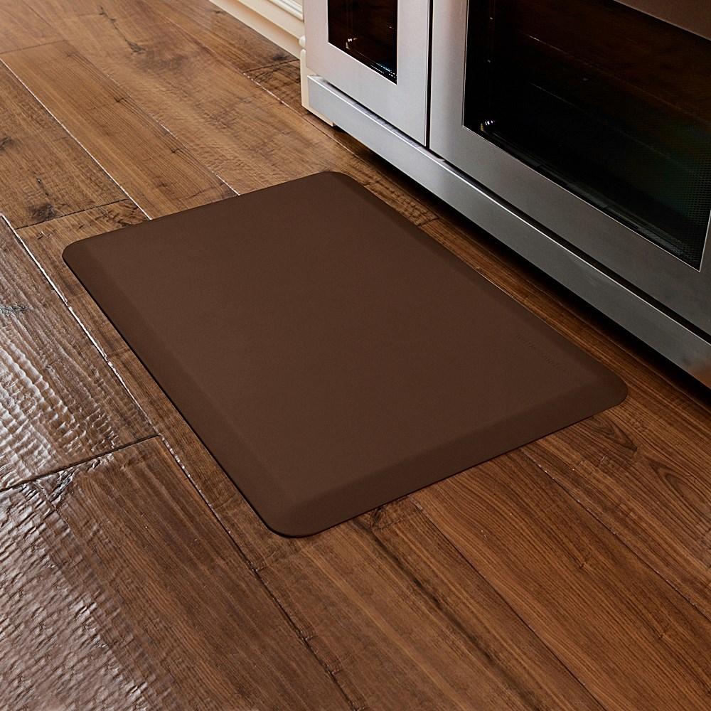 WellnessMats Original Smooth Anti Fatigue Kitchen Mat   3u0027 X 2u0027
