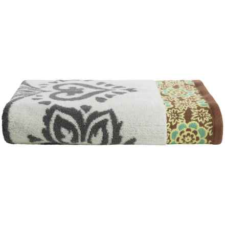 Welspun Amy Butler Cotton Bath Towel in Bucharest - Closeouts