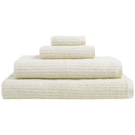 Welspun Dri Soft® Cotton Bath Towel in Ecru - Closeouts