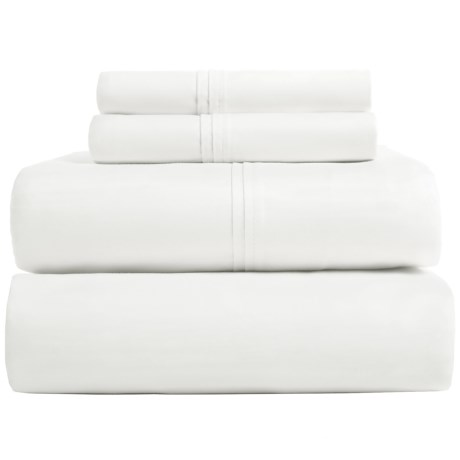 Welspun Perfect Touch Sheet Set 625 TC, King