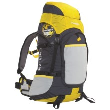 Wenger Almer Backpack - 20L in Patagonia Yellow - Closeouts