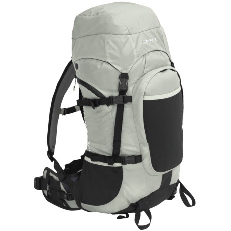 Wenger Almer Backpack - 30L in Grey