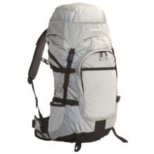 Wenger Almer Backpack - 40L in Grey - Closeouts