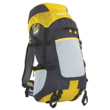 Wenger Almer Backpack - 40L in Patagonia Yellow - Closeouts