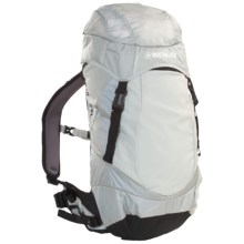 Wenger Onex 20L Backpack in Grey - Closeouts