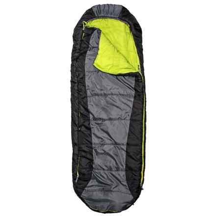 Wenzel 15°F Reverie Sleeping Bag - Mummy in See Photo - Closeouts