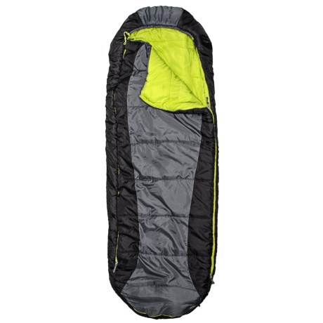 Wenzel 15°F Reverie Sleeping Bag - Mummy in See Photo