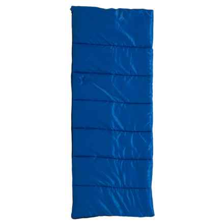 Wenzel 30-40°F Rustler Sleeping Bag - Rectangular in See Photo - Closeouts