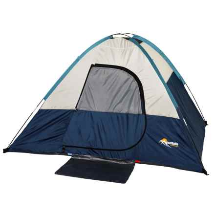 Wenzel Current Mountain Trails Tent - 2-Person, 3-Season in See Photo - Closeouts