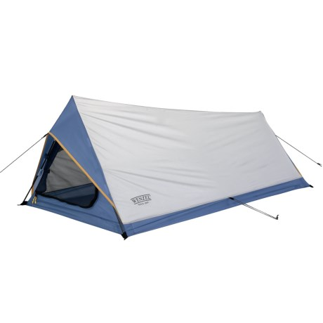 Wenzel Current Tent - 1-2 Person, 3-Season in See Photo
