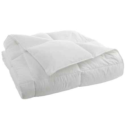 West Pacific New Subway Tile Comforter - Full-Queen in White - Closeouts