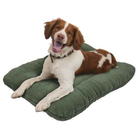 "West Paw Design Eco Nap Dog Bed - 32x22"" in Bungee - Closeouts"