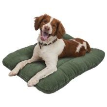 "West Paw Design Eco Nap Dog Crate Mat - 32x22"" in Bungee - Closeouts"