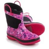 Western Chief Camo Neoprene Rain Boots - Waterproof (For Toddlers)