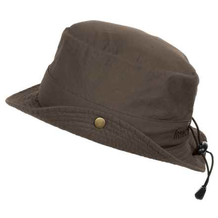 Westhawk Apparel Insect Shield® Camp Hat (For Men) in Olive - Closeouts
