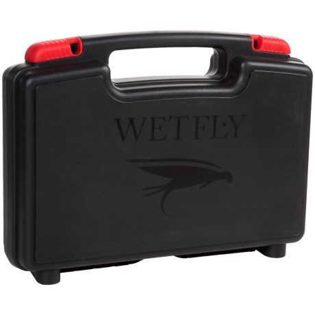 Wetfly Boat Box 306 Fly Box in See Photo