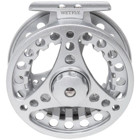 Wetfly Element2 Fly Reel