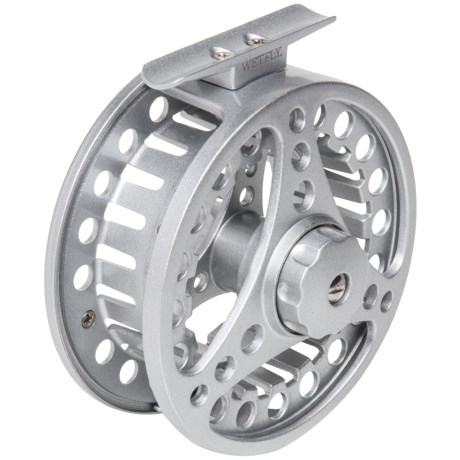 Wetfly Element2 Fly Fishing Reel Size 7 8 Wt Color