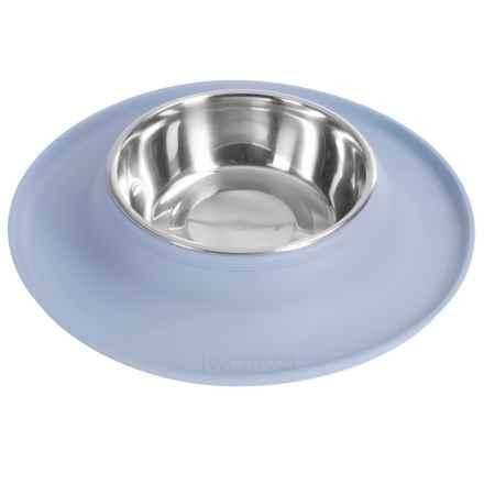 Wetnoz Large Flexi Bowl - 14.5 oz. in White - Closeouts