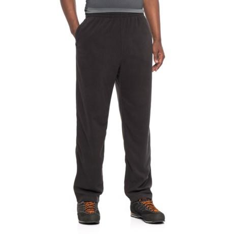 White Sierra Baz Az II Pants (For Men) in Black