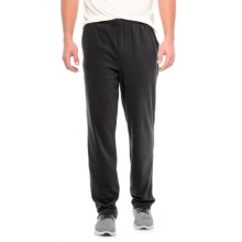 White Sierra Baz AZ II Pants - Microfleece (For Men) in Black - Closeouts