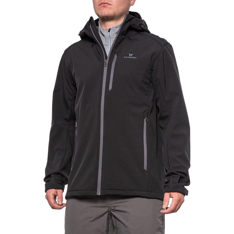 White Sierra New Moon Softshell Jacket