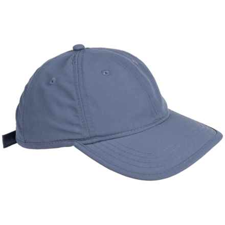 White Sierra Bug-Free Baseball Hat (For Men and Women) in Vintage Indigo baba846fa1e9