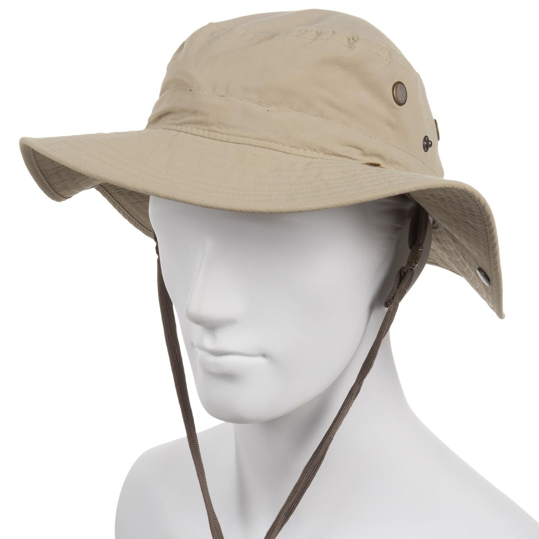 31b7e786de9380 White Sierra Bug-Free Hat (For Men) - Save 60%
