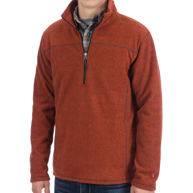Куртка Пуловер