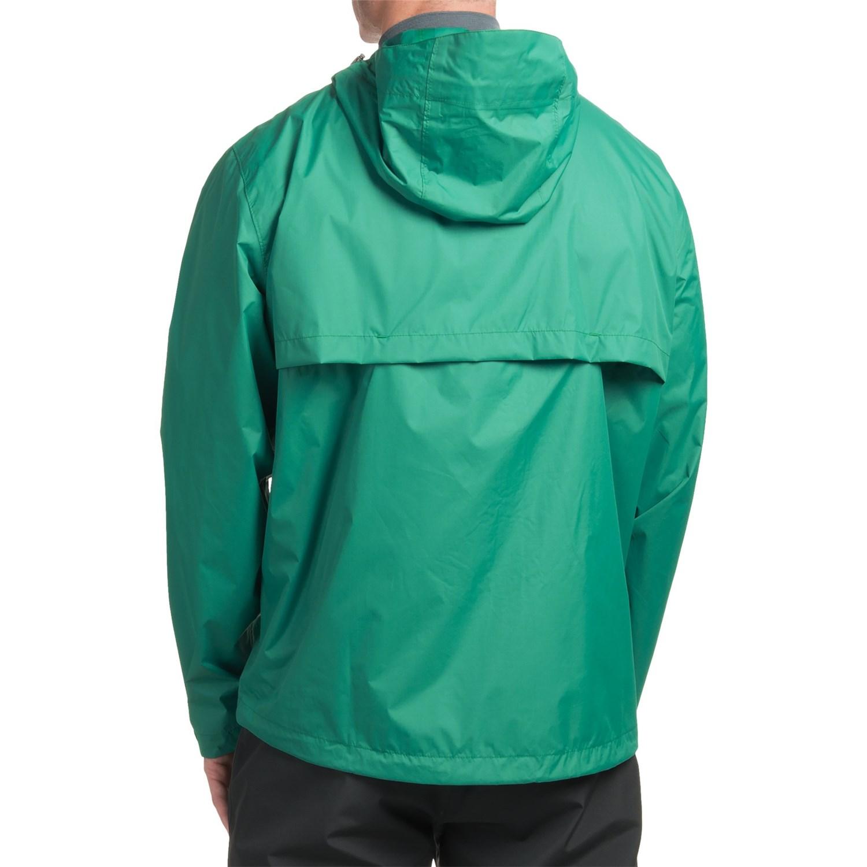 acdd0ee7280e7 White Sierra Cloudburst Trabagon Rain Jacket - Waterproof (For Men)