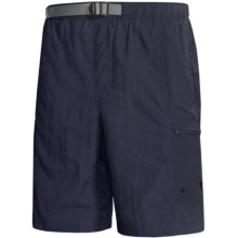 White Sierra Everyday Shorts - UPF 30 (For Men) in Navy - Closeouts