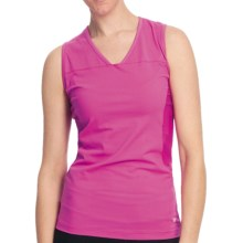 White Sierra In Play Tank Top (For Women) in Rose Violet - Closeouts